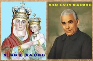 SLO E SAUDE