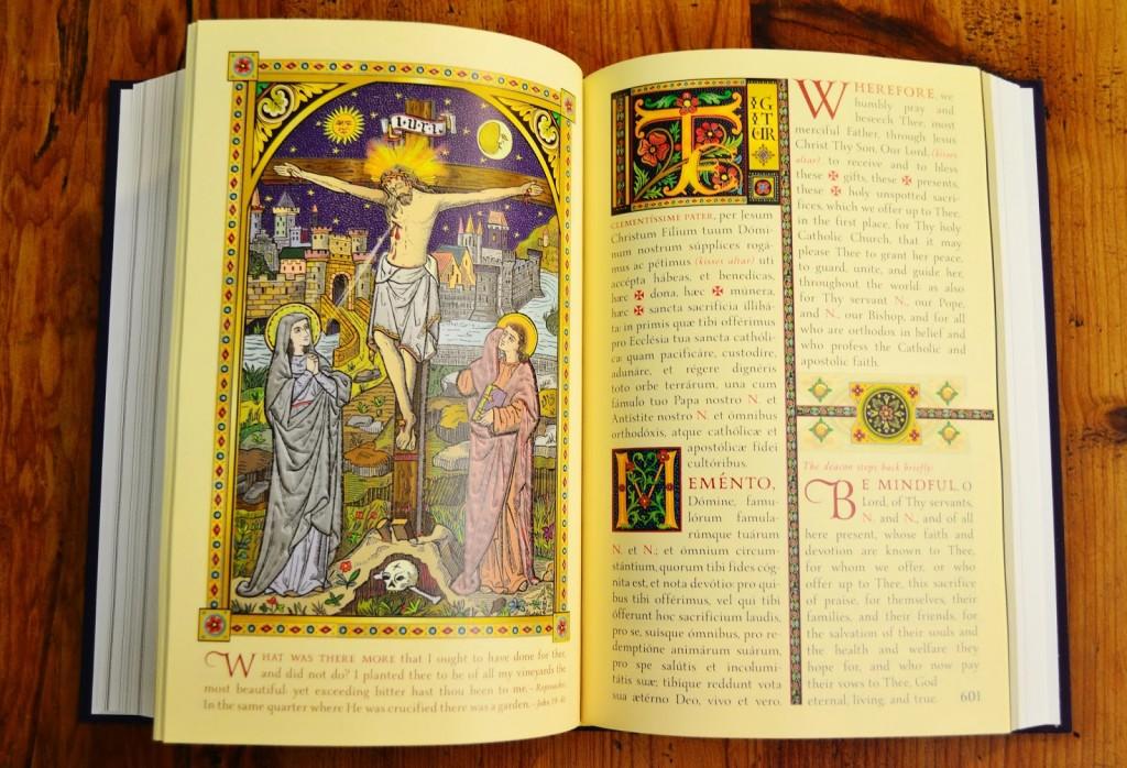 Edmund Campion Missal (4)