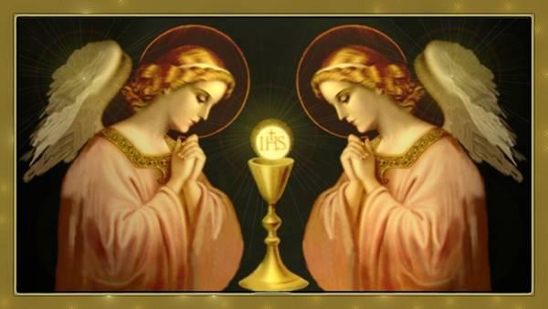 eucaristia-anjos