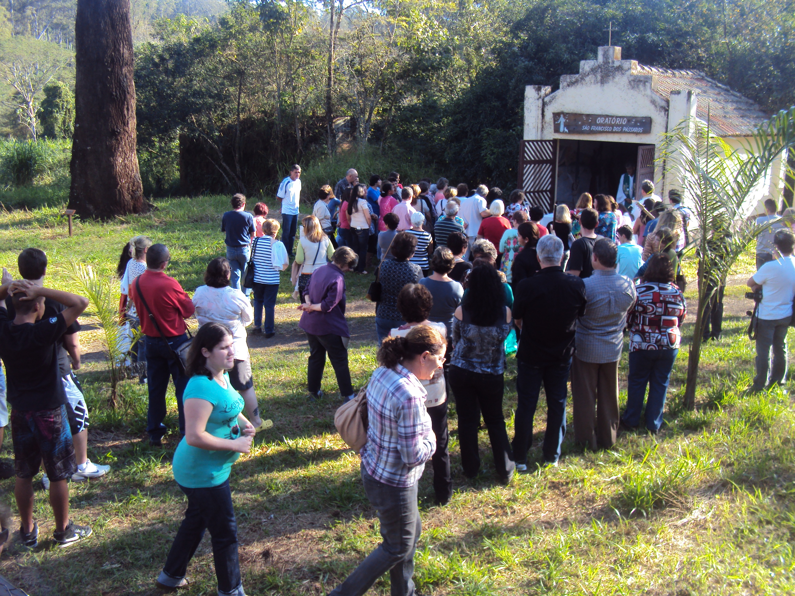 1.Missa Dia do meio Ambiente_09.06.13