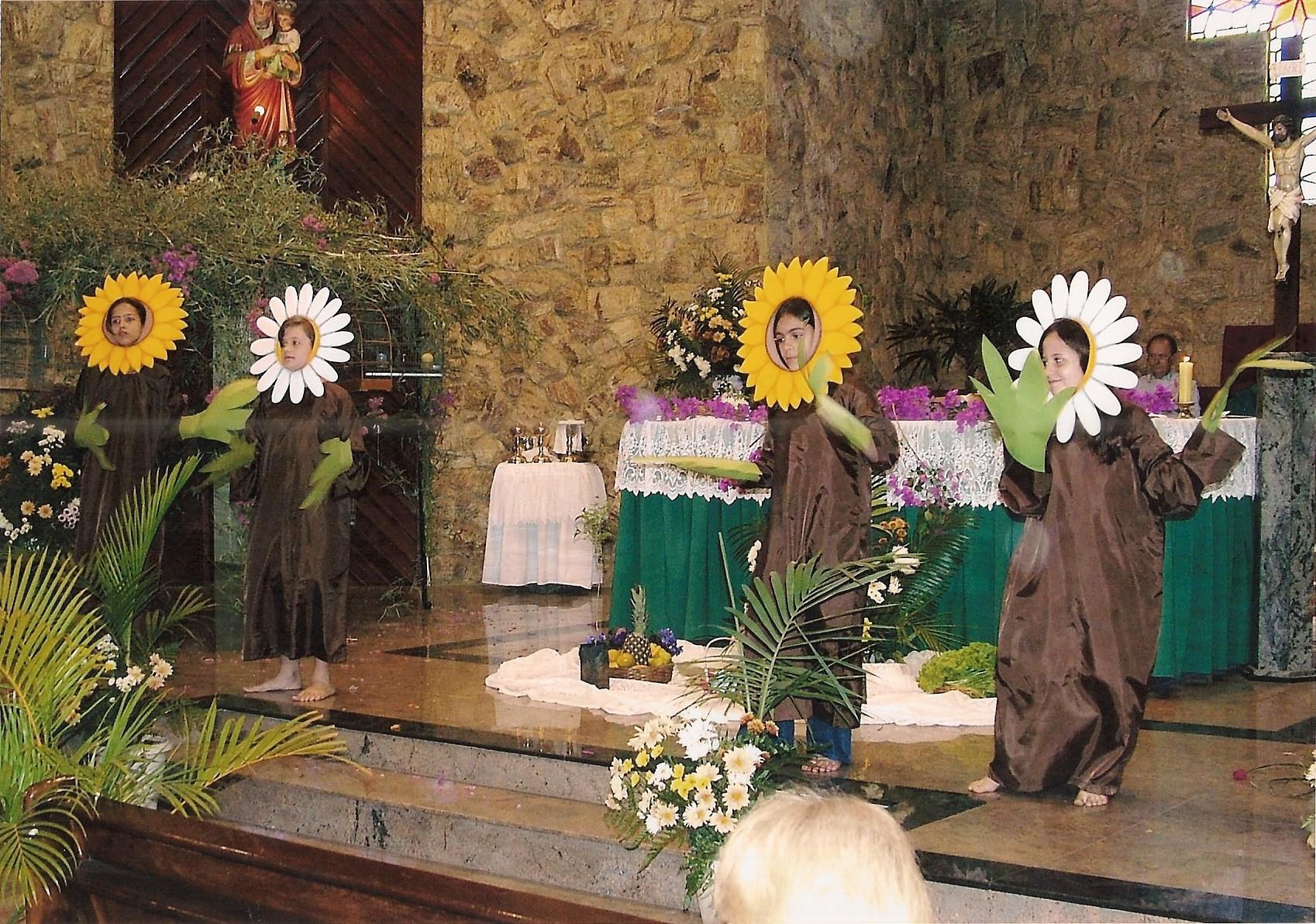 Missa da Primavera 16