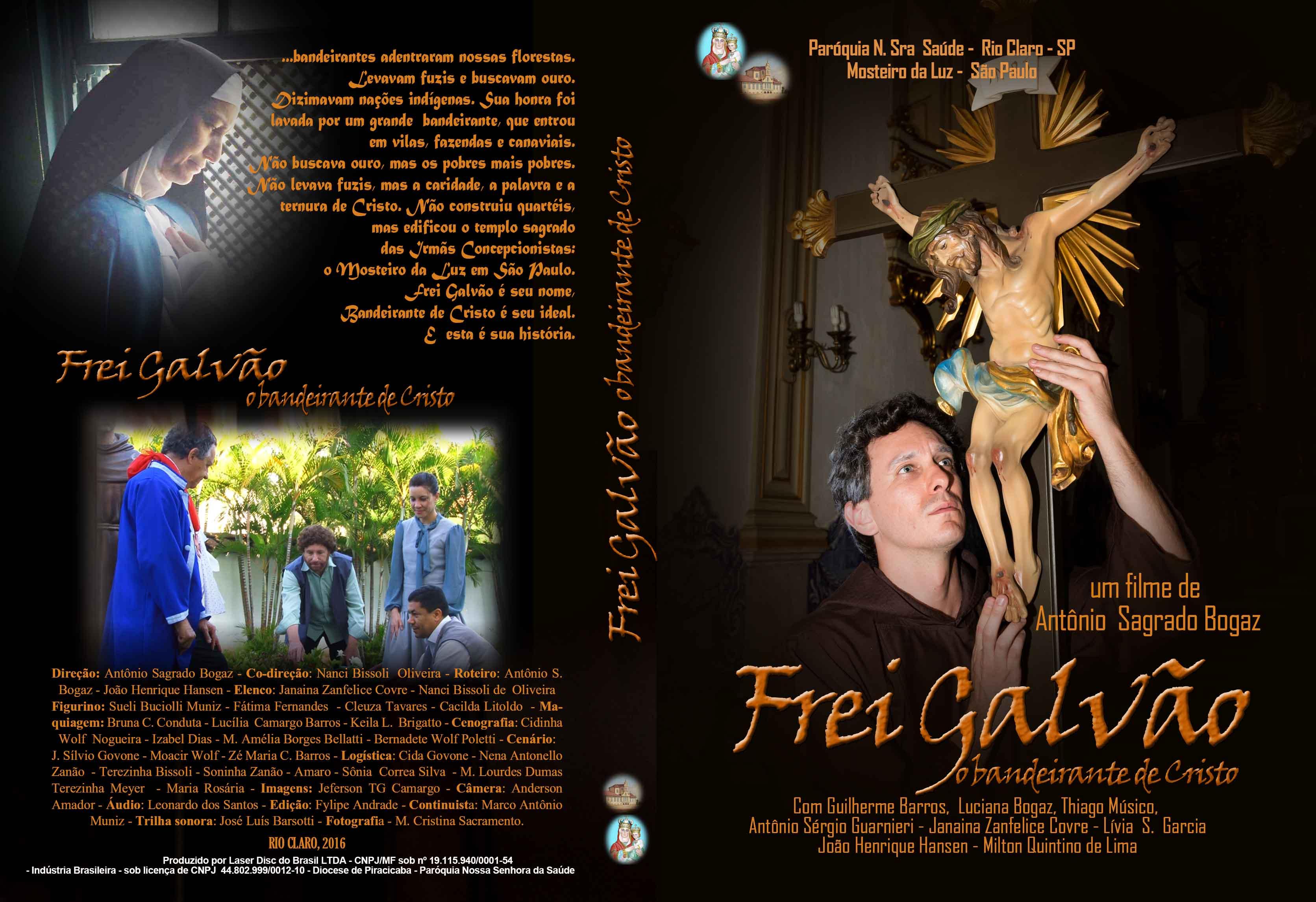 filme GALVÃO - capa 15  - 16 mai 16