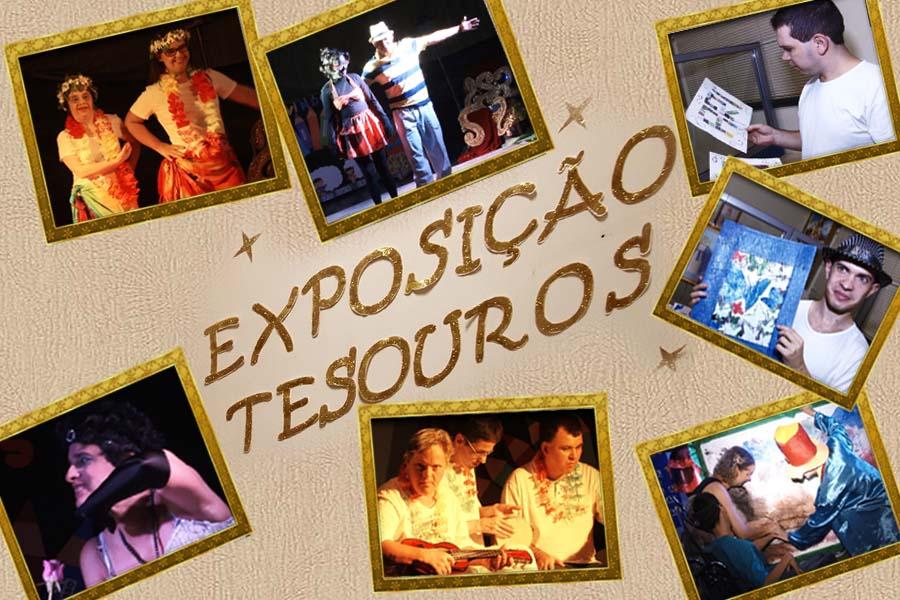 TESOUROS ESPECIAIS