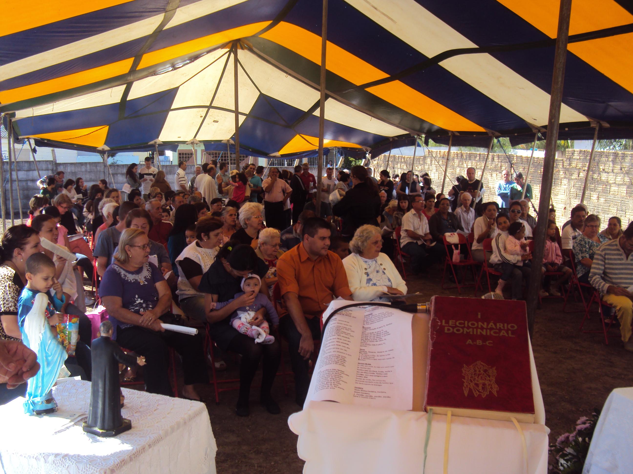 1ª Missa Jd.Conduta 22 maio 2011 015