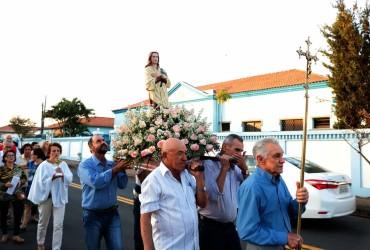 FESTA EM LOUVOR A SANTA MARIA GORETTI – 2018